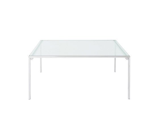 Duet T72 Coffee table by Ghyczy | Coffee tables