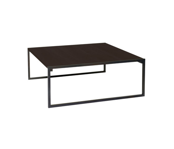 Duet T73 Coffee table by Ghyczy   Coffee tables