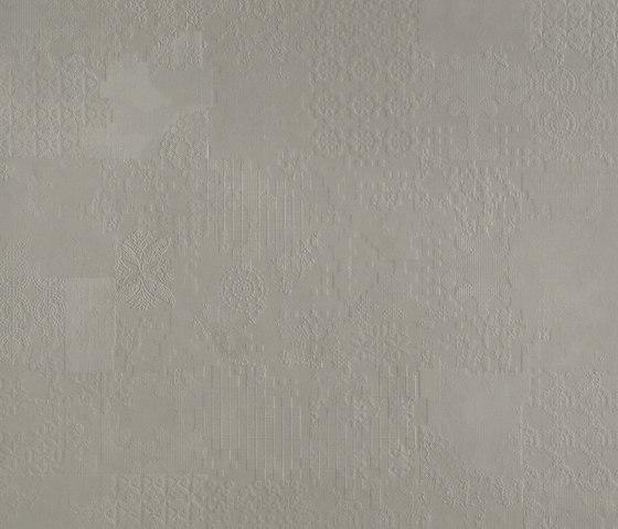 Déchirer decor grey von Ceramiche Mutina | Keramik Fliesen