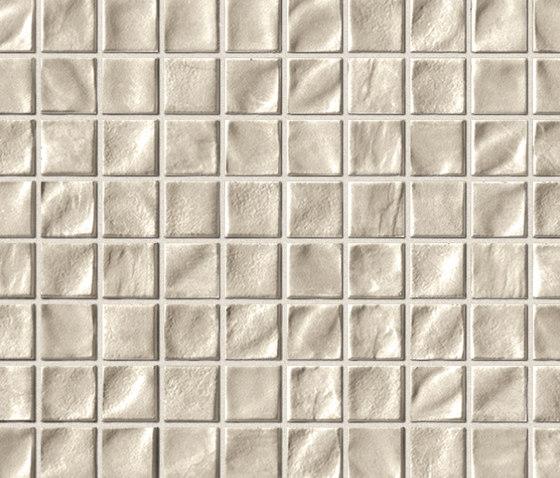 Roma Natura Pietra Mosaico de Fap Ceramiche | Mosaicos de cerámica