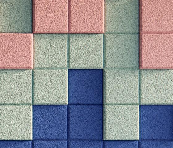 BAUX Acoustic 3D Pixel by BAUX | Wood panels