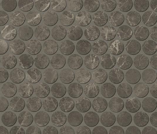 Roma Round Imperiale Mosaico de Fap Ceramiche | Mosaicos de cerámica