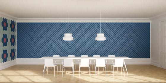 BAUX Acoustic Tiles/Panels - Meeting Room by BAUX | Wood panels