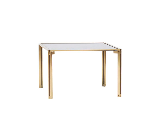 Embassy T10/1 Side table de Ghyczy   Mesas auxiliares