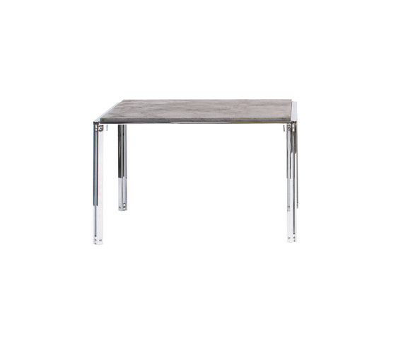 Embassy T10/1 Side table by Ghyczy | Side tables