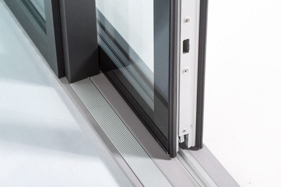 Porta finestra alzate scorrevole cristal portefinestre - Porta finestra scorrevole esterna ...