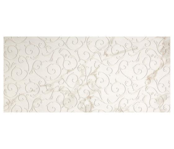 Roma Classic Calacatta Inserto de Fap Ceramiche | Carrelage céramique