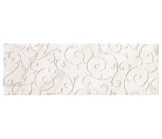 Roma Classic Calacatta Inserto de Fap Ceramiche | Baldosas de cerámica