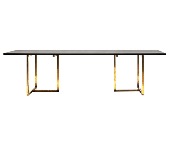 Pivot T3456 Dining table de Ghyczy | Dining tables