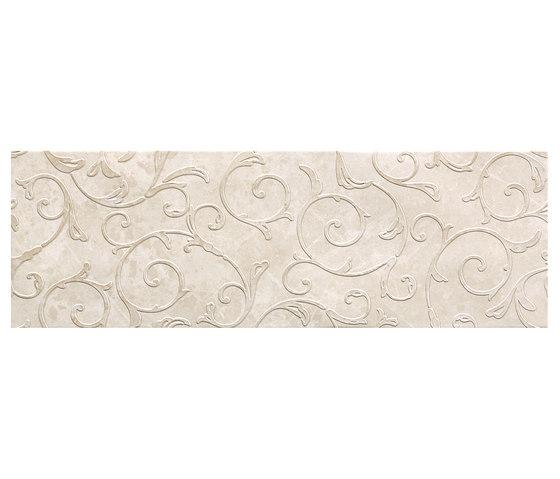 Roma Classic Pietra Inserto di Fap Ceramiche | Piastrelle ceramica