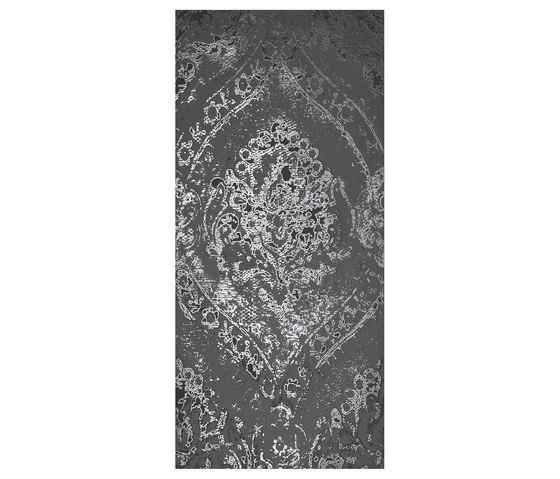 Roma Dark Inserto by Fap Ceramiche   Ceramic tiles