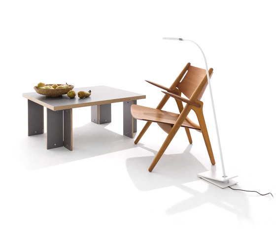 Tisch16 di Müller Möbelwerkstätten | Tavolini salotto