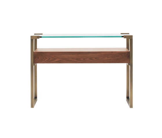 Pioneer T53L Console table by Ghyczy   Console tables
