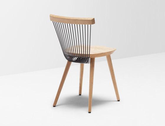 WW chair de H Furniture | Sillas
