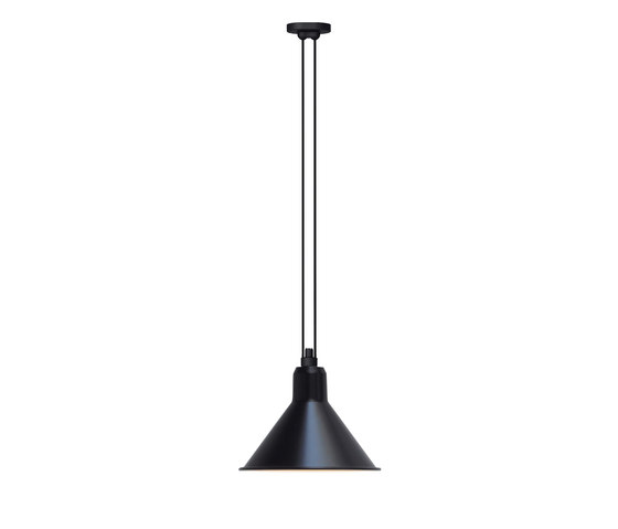 LES ACROBATES DE GRAS - N°322 xl black by DCW éditions | General lighting
