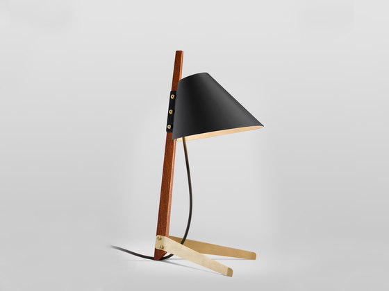 Billy TL Table Lamp Ilse Crawford Edition by Kalmar | Table lights