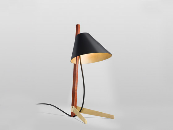 Billy TL Table Lamp Ilse Crawford Edition by Kalmar | General lighting