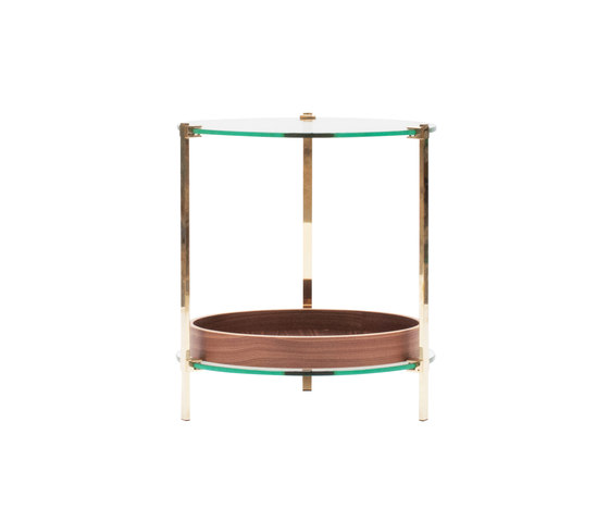 Pioneer T79 Side table by Ghyczy   Side tables