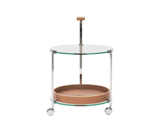Pioneer T79 + TB Side table by Ghyczy | Side tables