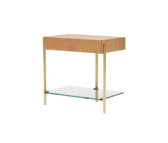 Pioneer T79L Side table by Ghyczy | Side tables