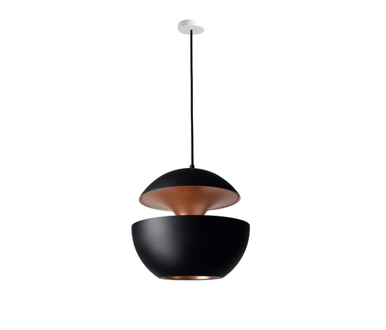 HERE COMES THE SUN | HCS BL–COP Ø450 by DCW éditions | Suspended lights