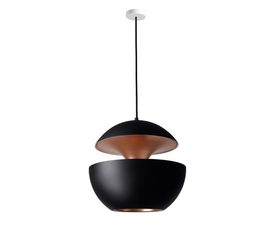 HERE COMES THE SUN | HCS BL–COP Ø550 by DCW éditions | Suspended lights