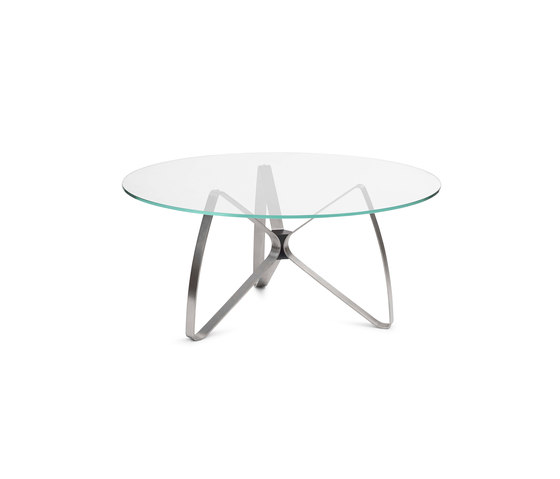 Bowtie | table one by Erik Bagger Furniture | Coffee tables