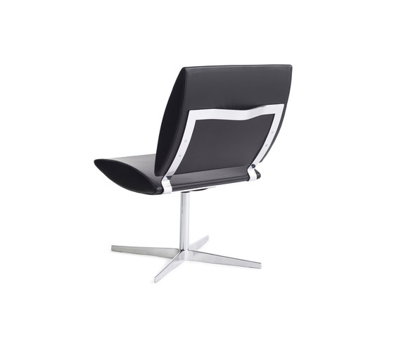 City | chair one by Erik Bagger Furniture | Chairs