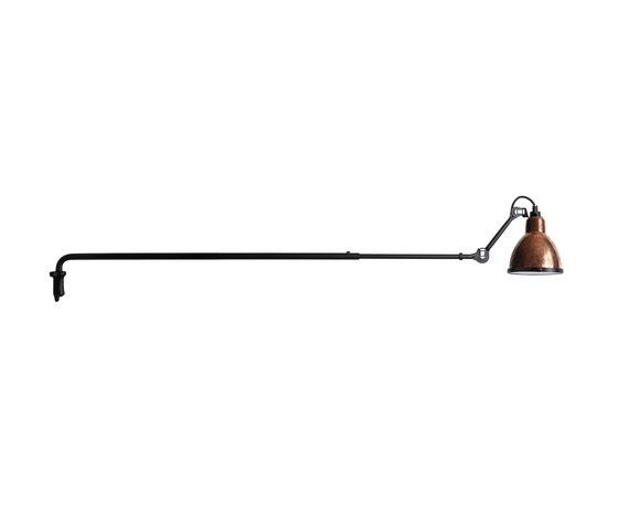 LAMPE GRAS | XL OUTDOOR - N°213 copper di DCW éditions | Lampade outdoor parete
