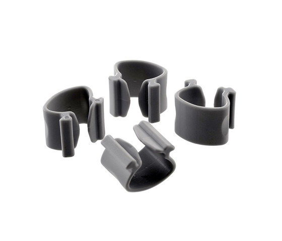 Modular | Cable Clips SC4B by Atdec | Wiring systems