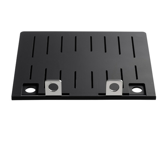 Modular | Notebook Tray Accessory SNTB by Atdec | Table equipment
