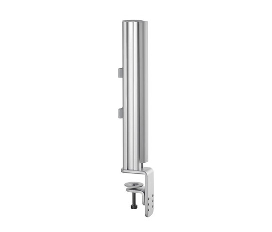 Modular | 400mm Post AWM-P40-P by Atdec | Table equipment