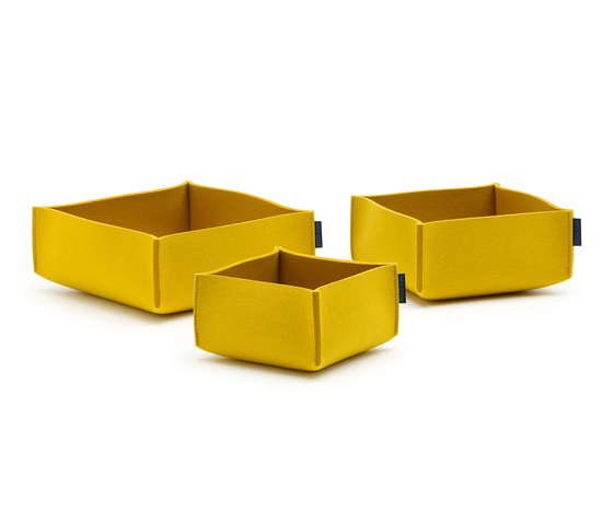 Box Set 3 by HEY-SIGN   Storage boxes