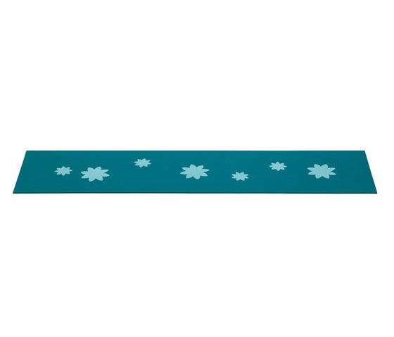 Tischläufer Flower 2 von HEY-SIGN | Untersetzer