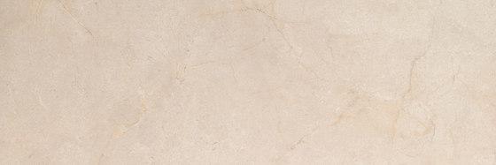 Evoque Crema Mate / Brillo von KERABEN | Keramik Fliesen