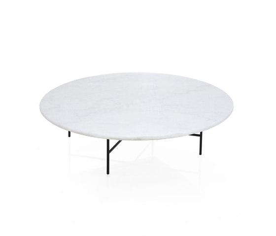 Grada Table basse ronde de Expormim | Tables basses