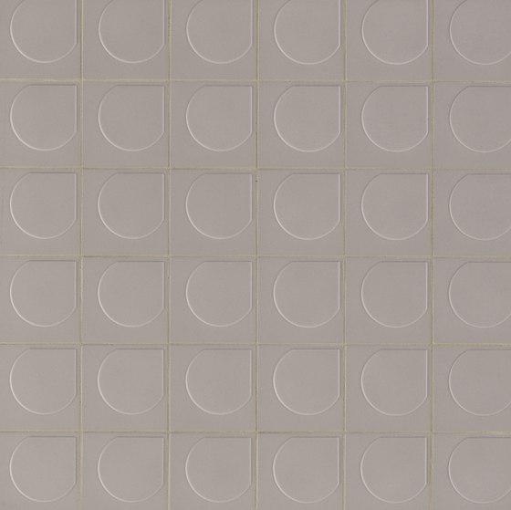 Numini bay von Ceramiche Mutina | Keramik Mosaike