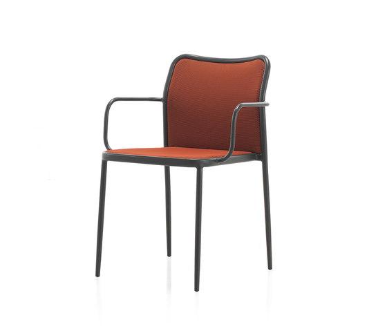 Senso Chairs Sillón comedor 3D Mesh de Expormim | Sillas