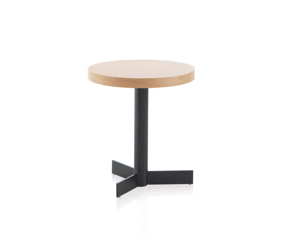 Trim Round coffee table by Expormim | Coffee tables