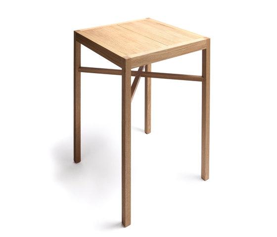 Seminar KVBJ1 Bar table by Nikari | Bar tables