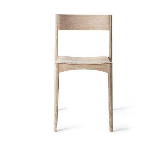 October Light Chair de Nikari | Sillas multiusos