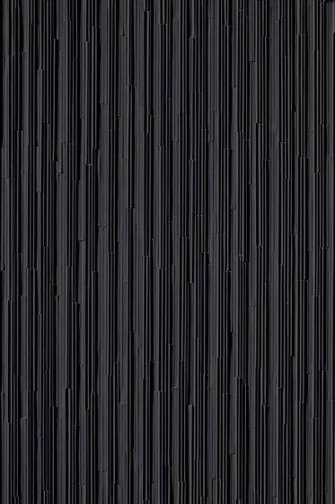 Phenomenon rain a black de Ceramiche Mutina | Mosaïques céramique