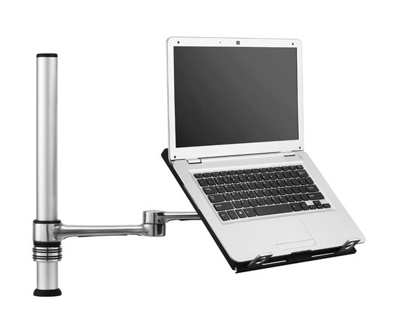 Set & Forget | Desk Notebook Arm VF-AT-NP by Atdec | Table equipment