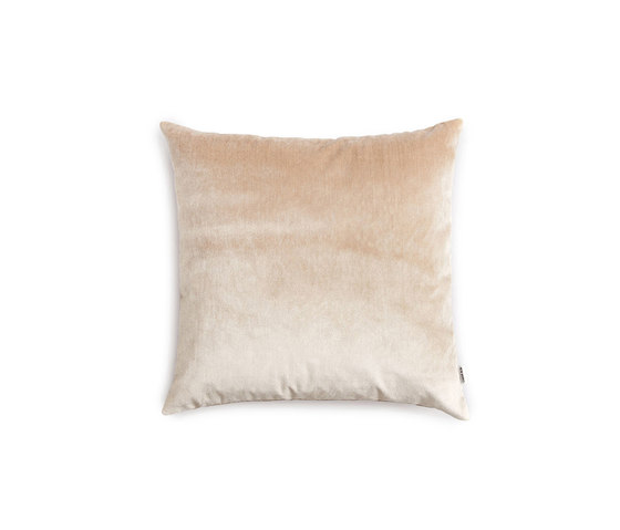 Velvet Cushion Sand by NEW WORKS | Cushions