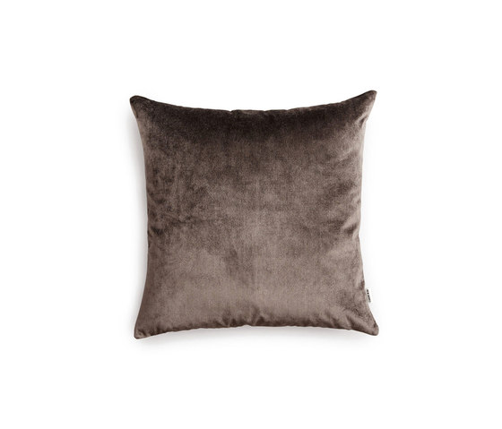 Velvet Cushion Grey by NEW WORKS | Cushions