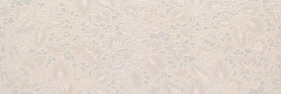 Uptown Art Beige by KERABEN | Ceramic tiles