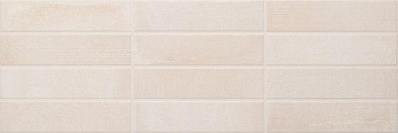 Uptown Concept Beige by KERABEN   Ceramic tiles
