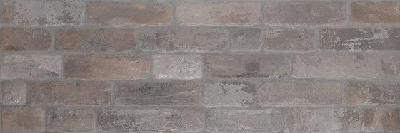 Wall Brick old smoke di KERABEN | Piastrelle ceramica
