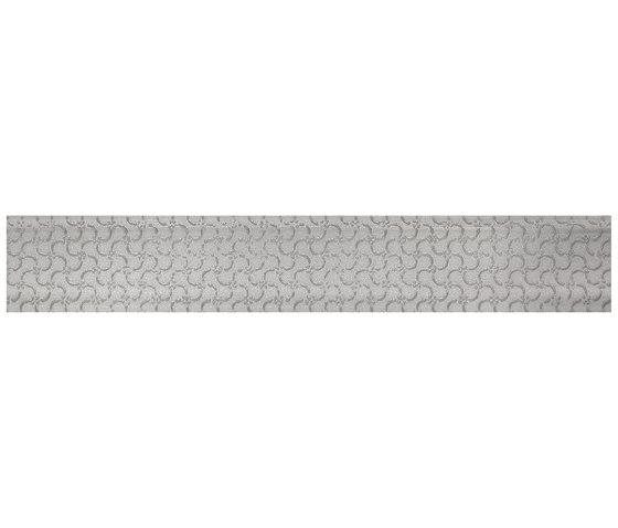 Toussete listelo grey de KERABEN | Baldosas de cerámica