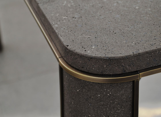 Gregorio Table | black by mg12 | Dining tables